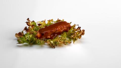 Mugaritz, creatividad gastronómica e innovación